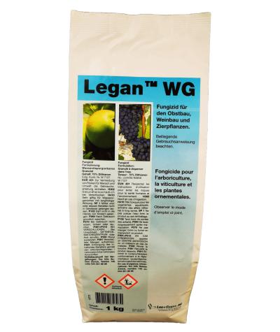 Legan WG
