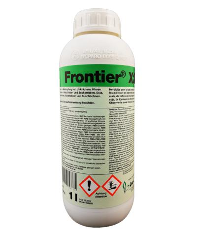 Frontier X2