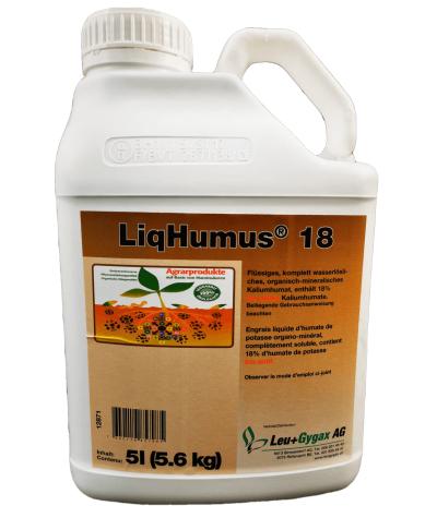 LiqHumus 18