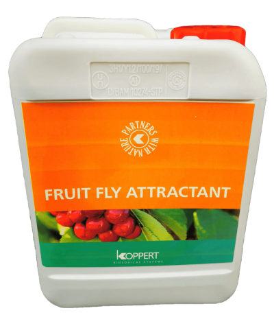 Fruit Fly Attractant