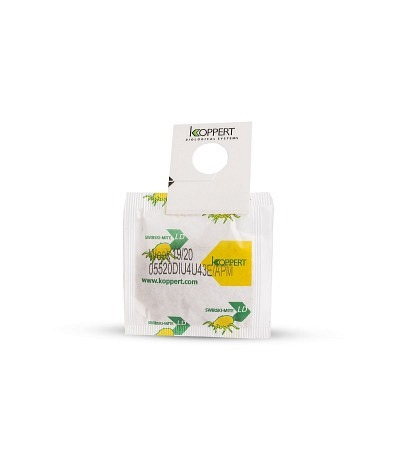 Swirski-Mite (Typhlodromips swirskii, synt. Amblyseius swirskii)