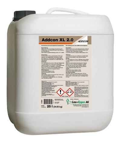 Addcon XL 2.0