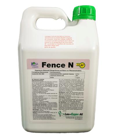Fence N