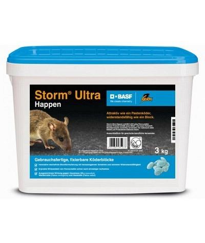 Storm Ultra Happen