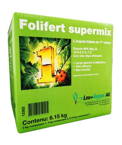 Folifert supermix